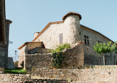 Rénovation de bâtisse, mas, maison, château...