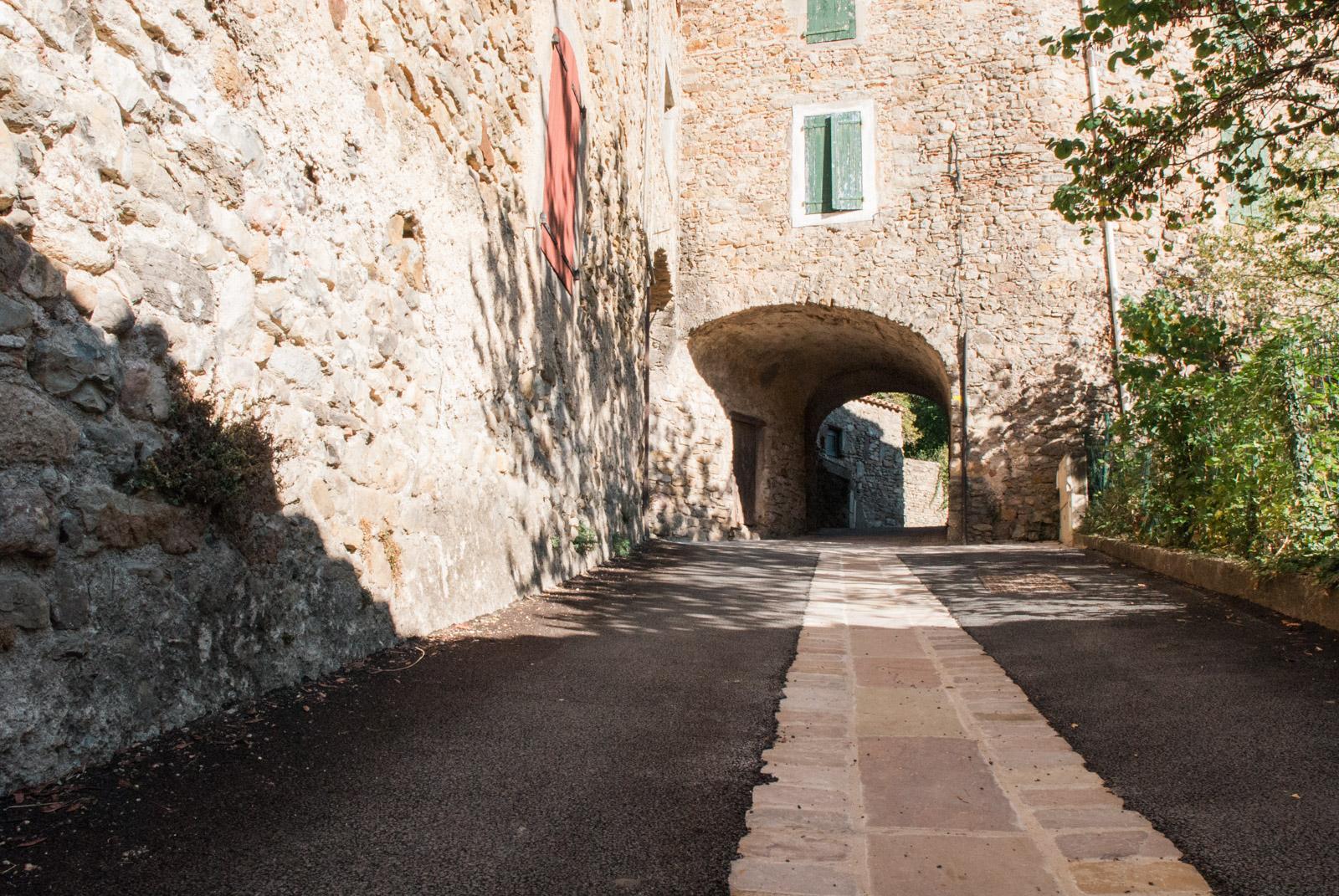 Travaux de voiries et municipaux en Cévennes