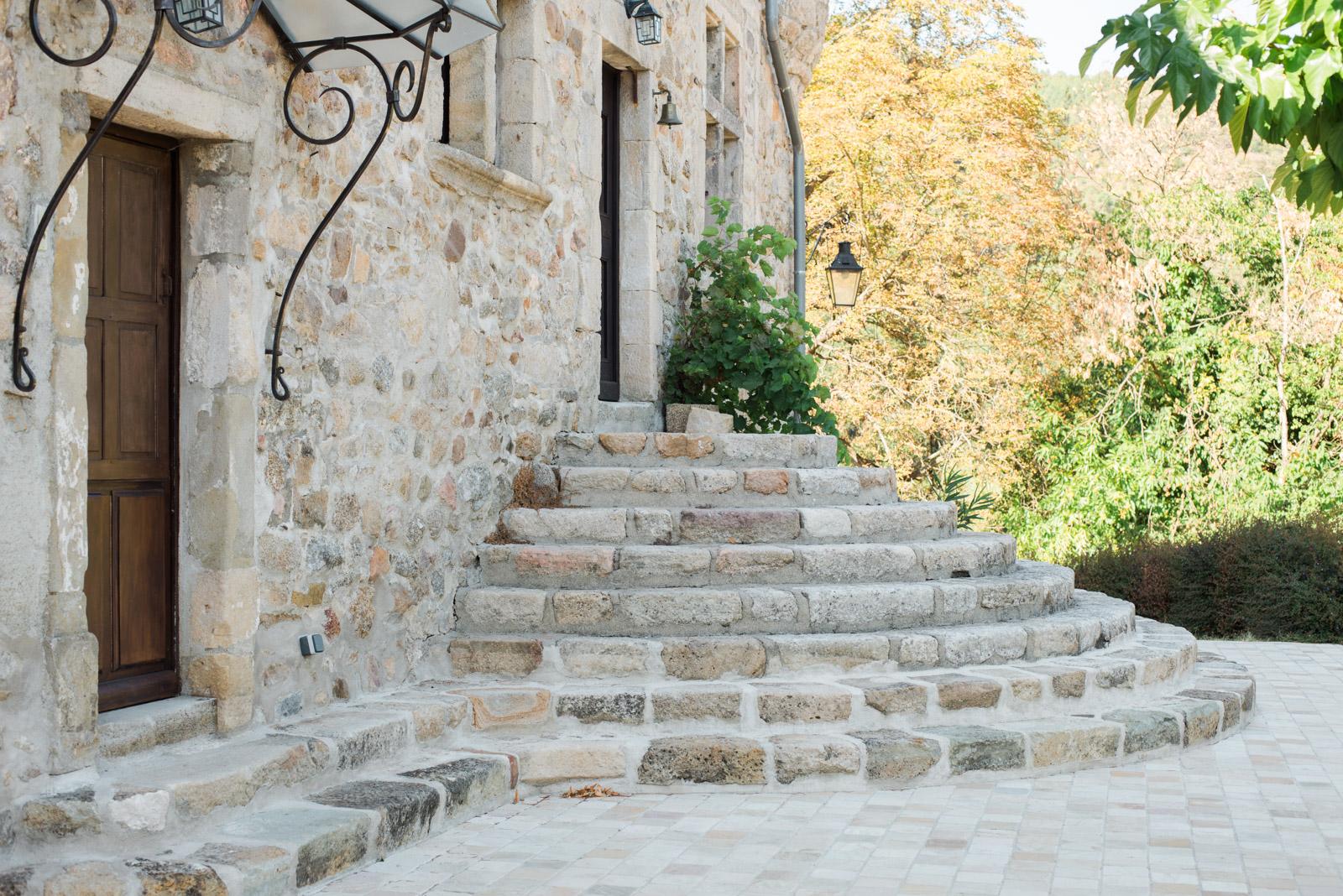 Création ou restauration d'escaliers