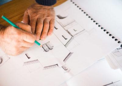 Etude et réalisation de votre projet