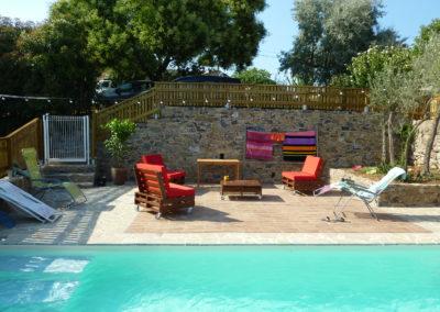 Etude et réalisation de votre piscine en Cévennes