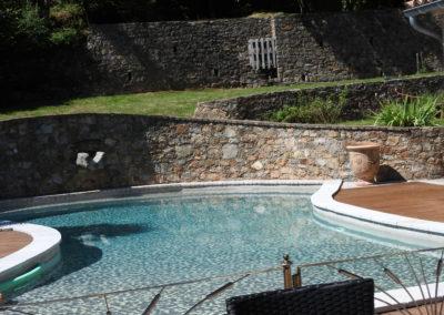 Création de piscine de toute forme
