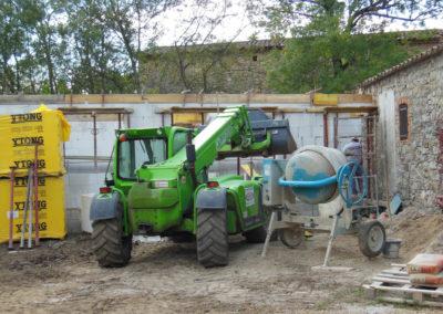 Construction, rénovation, extension, nous avons la solution pour tous vos projets
